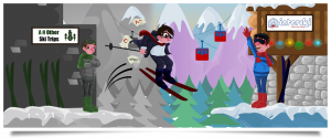 Make the Leap of Faith with Interski